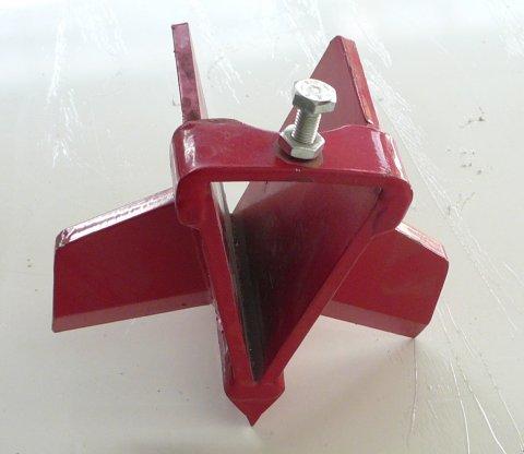 Pompe hydraulique avec multiplicateur