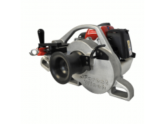 Treuil portable à corde VF80 Forest Winch