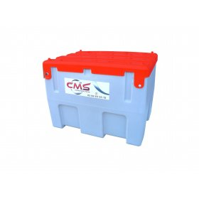 Cuve transportable 200L