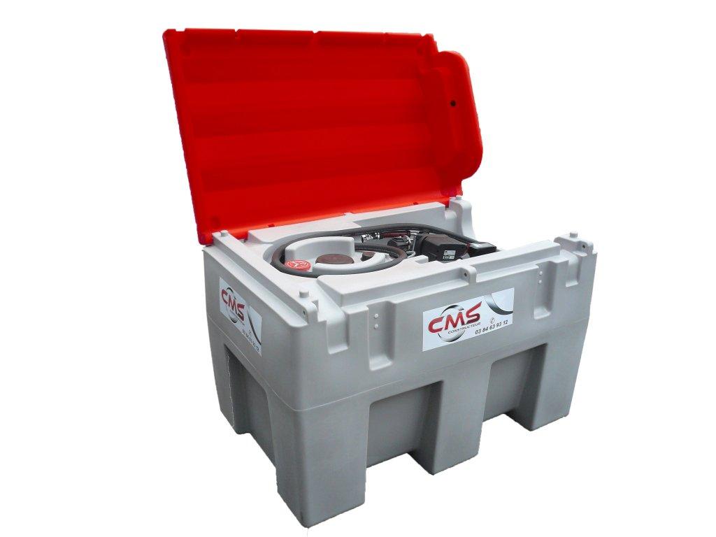 Cuve de ravitaillement mobile autonome gasoil   fioul 430L matériel ... d150859dc74e