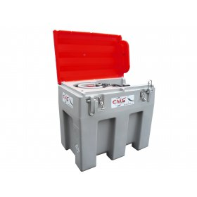Cuve transportable 600L